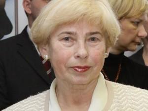 """Profesorė Irena Balčiūnienė: """"Ar suvokiate, tėvynainiai, ką darote?"""""""