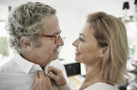 Seksas po menopauzės: laužomi stereotipai