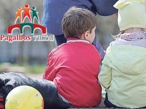 """Kaip """"kitokiems"""" vaikams padeda sveika aplinka"""