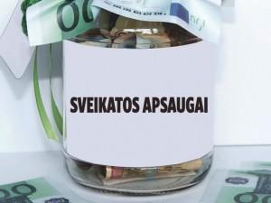 A.Veryga: kitąmet medikų atlyginimams didinti – 195 mln. eurų