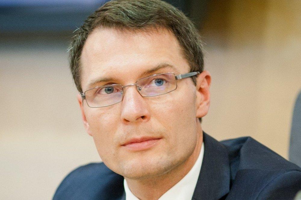"""E.Jankevičius: """"Ministro darbas gali baigtis kiekvieną dieną"""""""