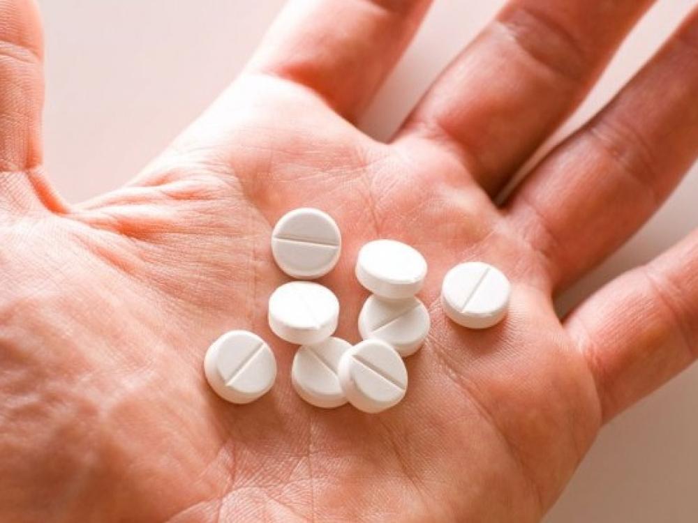 Kompensuojamieji vaistai - manais už nunešiotas geležines kurpaites