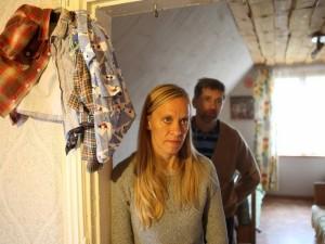 Teismas patvirtino, kad Kručinskų vaikams buvo kilusi grėsmė