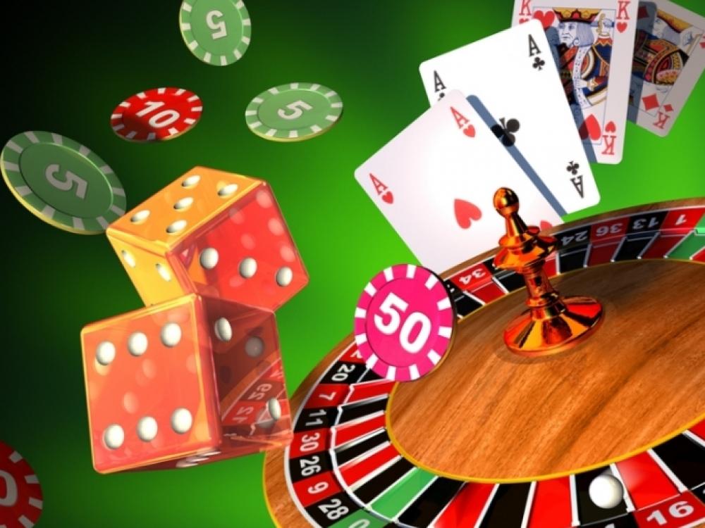Diskusijas dėl azartinių žaidimų reklamos Seimas atidėjo pavasariui