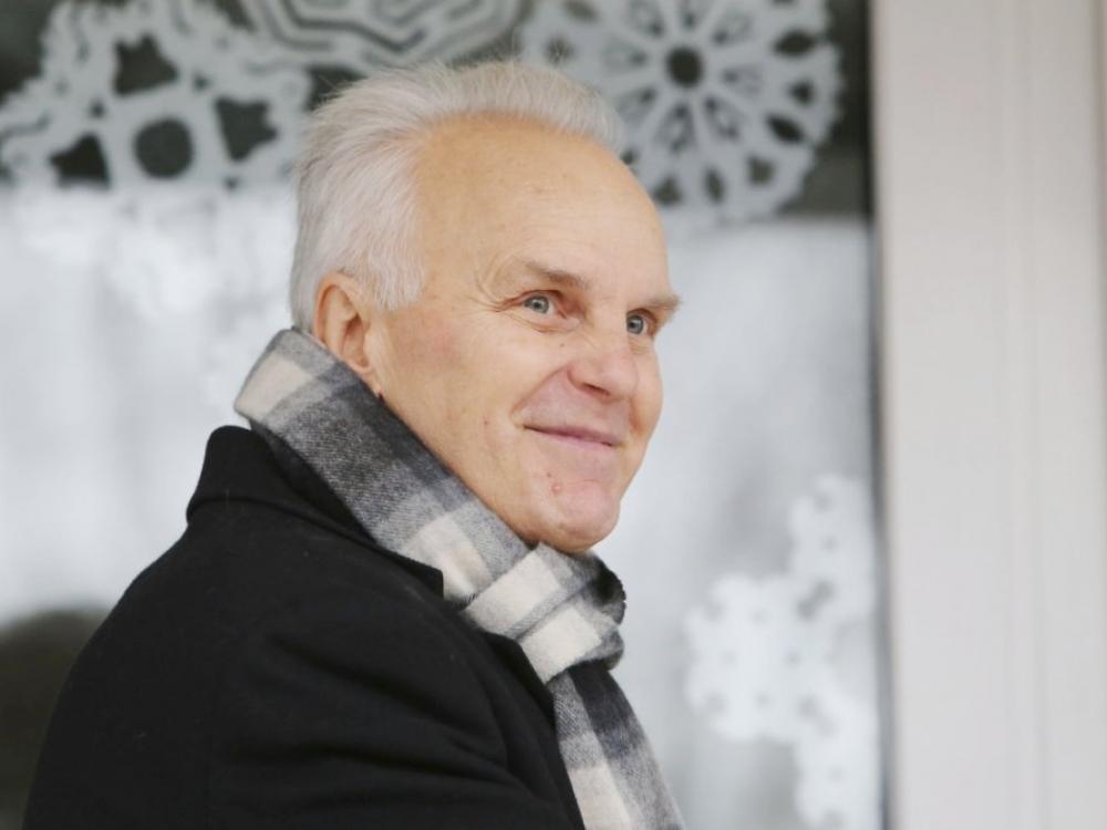 """Bronislovas Burgis: """"Nėra pinigų – pasiskolink, Vyriausybe"""""""
