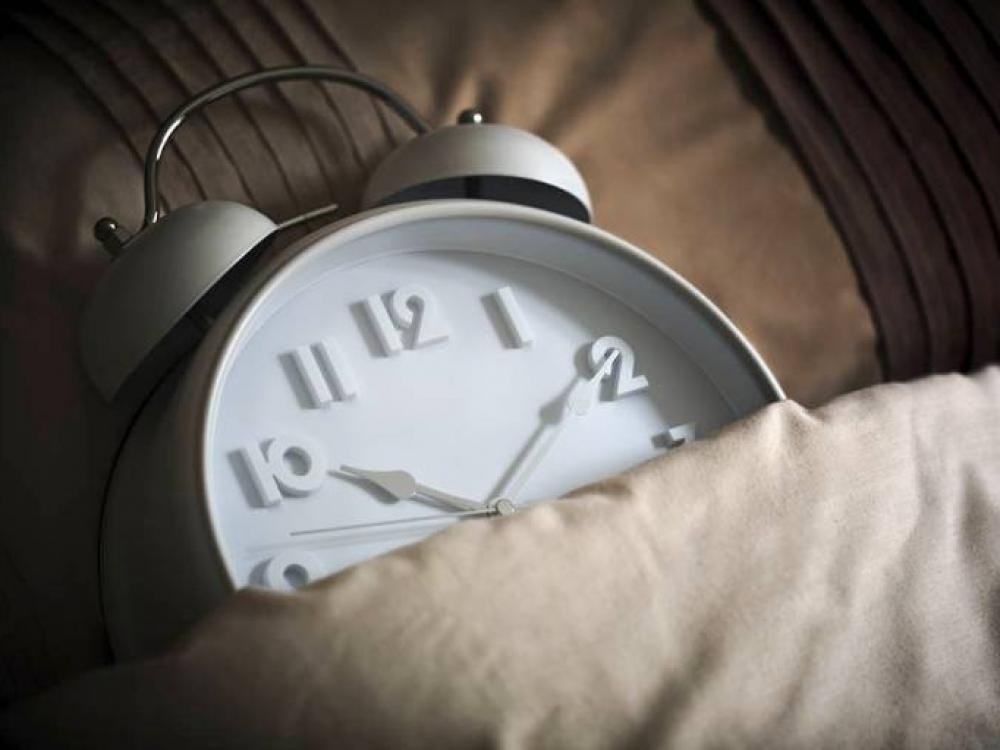 Sutrikę bioritmai – prasto miego priežastis