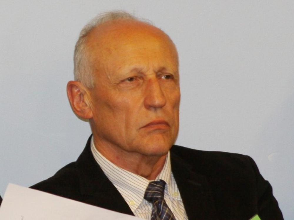 Algiui Sasnauskui toliau nepavyksta grįžti vadovauti VLK