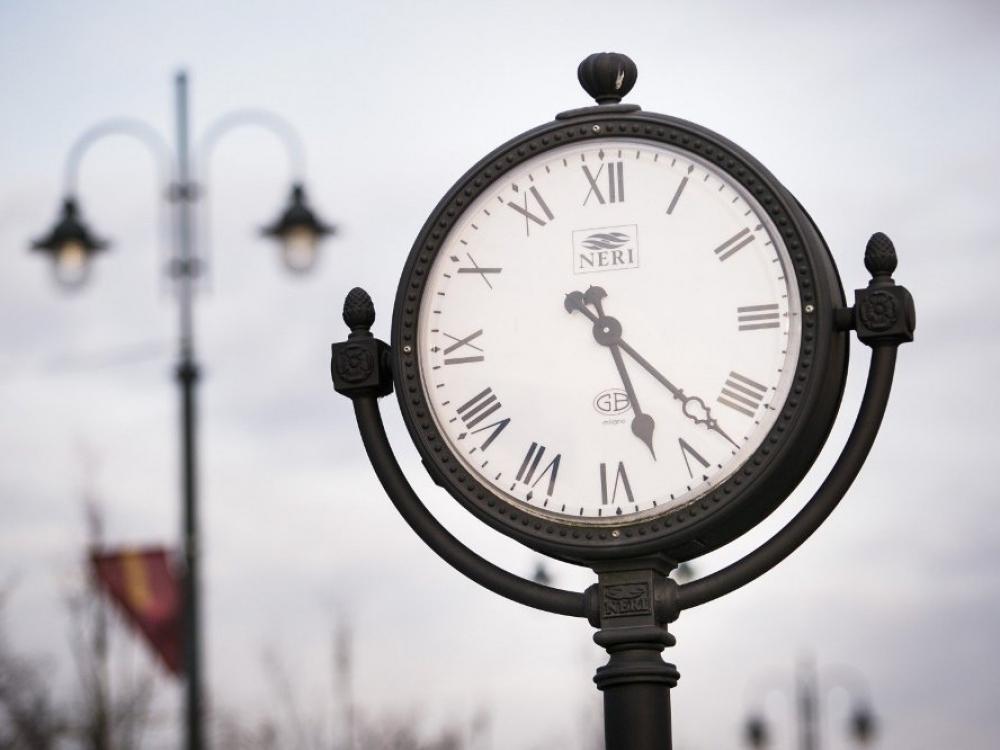 Baltijos šalių premjerai sutarė dėl bendros laiko juostos, atsisakius laikrodžių sukiojimo