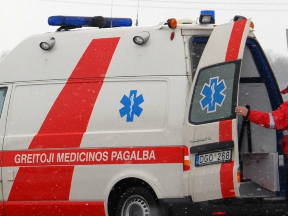Per šventes budėję Vilniaus medikai: šios Kalėdos nebuvo išskirtinės