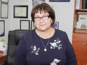 """Dana Migaliova: """"Mūsų, neįgaliųjų bendruomenės, negirdi"""""""