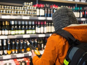 Žmogau, ar užpildei alkoholio rizikos anketą