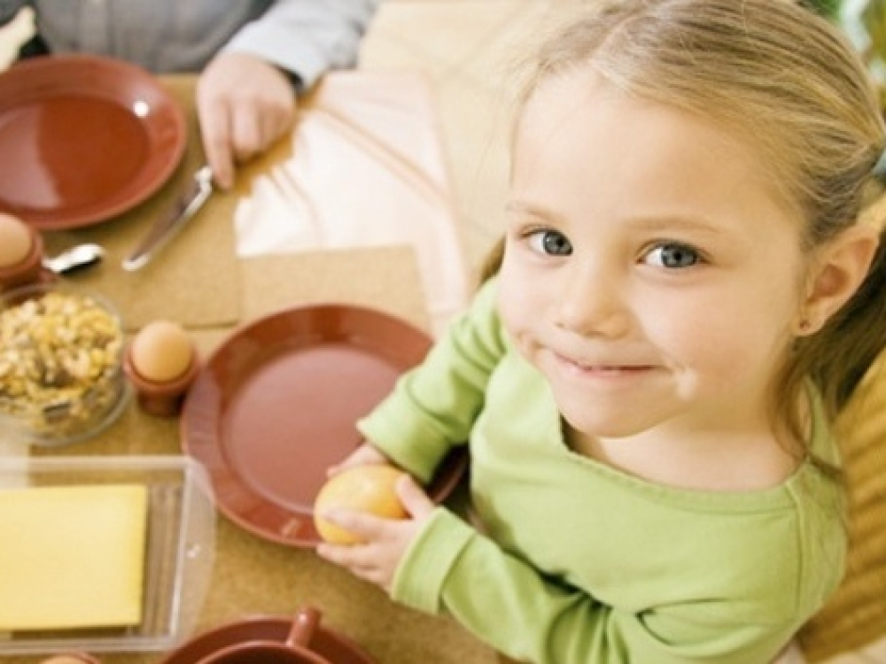 Tėvų pamirštami gerieji riebalai