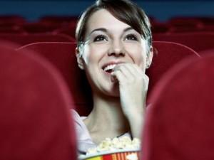 """Kino salė """"Rinkis gyvenimą"""""""