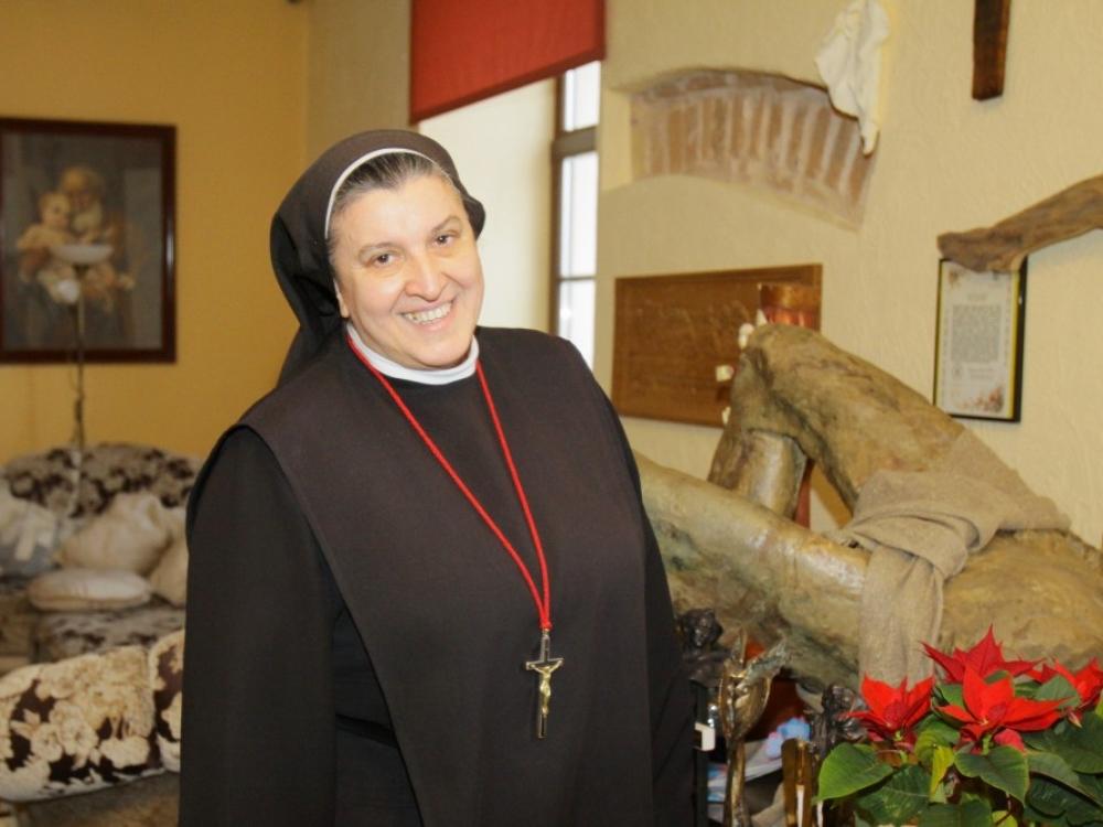 Vilniuje pildosi vienuolės iš Lenkijos svajonės