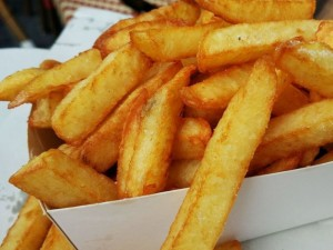 Parengtos pavojingos medžiagos akrilamido maiste mažinimo rekomendacijos