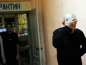 Krymas: žiauri narkomaniją besigydančiųjų kasdiena