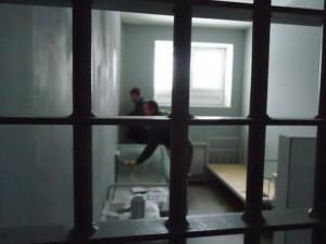 Sergančiųjų ŽIV gydymas kalėjimuose bus kompensuojamas iš PSDF lėšų