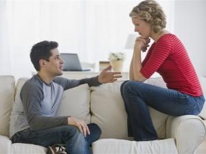 7 santuoką galinčio išgelbėti pokalbio būdai
