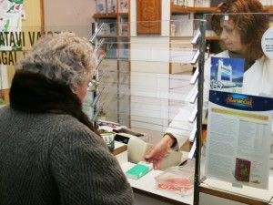 Nuo kovo daliai pacientų bus automatiškai parenkami pigiausi kompensuojami vaistai