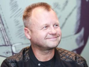 Saulius Urbonavičius-Samas: kiekvieną dieną džiaugiuosi sprendimu gyventi blaiviai