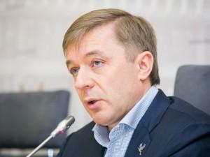 Sveikatos priežiūros įstaigų pertvarkos imasi R.Karbauskis