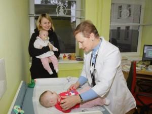Grigiškių sveikatos priežiūros centras – kompaktiškas ir patogus geografiškai