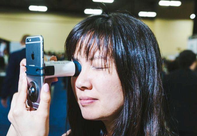 Technologijų parodose – išskirtinis dėmesys sveikatai