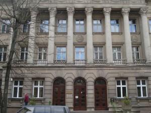 A.Veryga nusitaikė į Medicinos biblioteką: užsiundė auditą ir panoro likviduoti