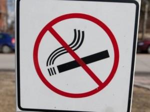 Marijampolė siekia turėti daugiau nerūkymo zonų
