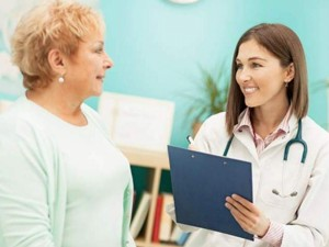 Makšties sausumas: ragina ne delsti, o gydyti